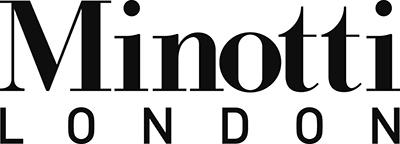 Minotti BLACK Logo